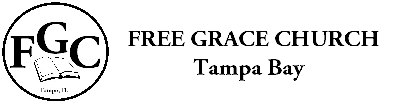 Free Grace Church of Tampa Bay